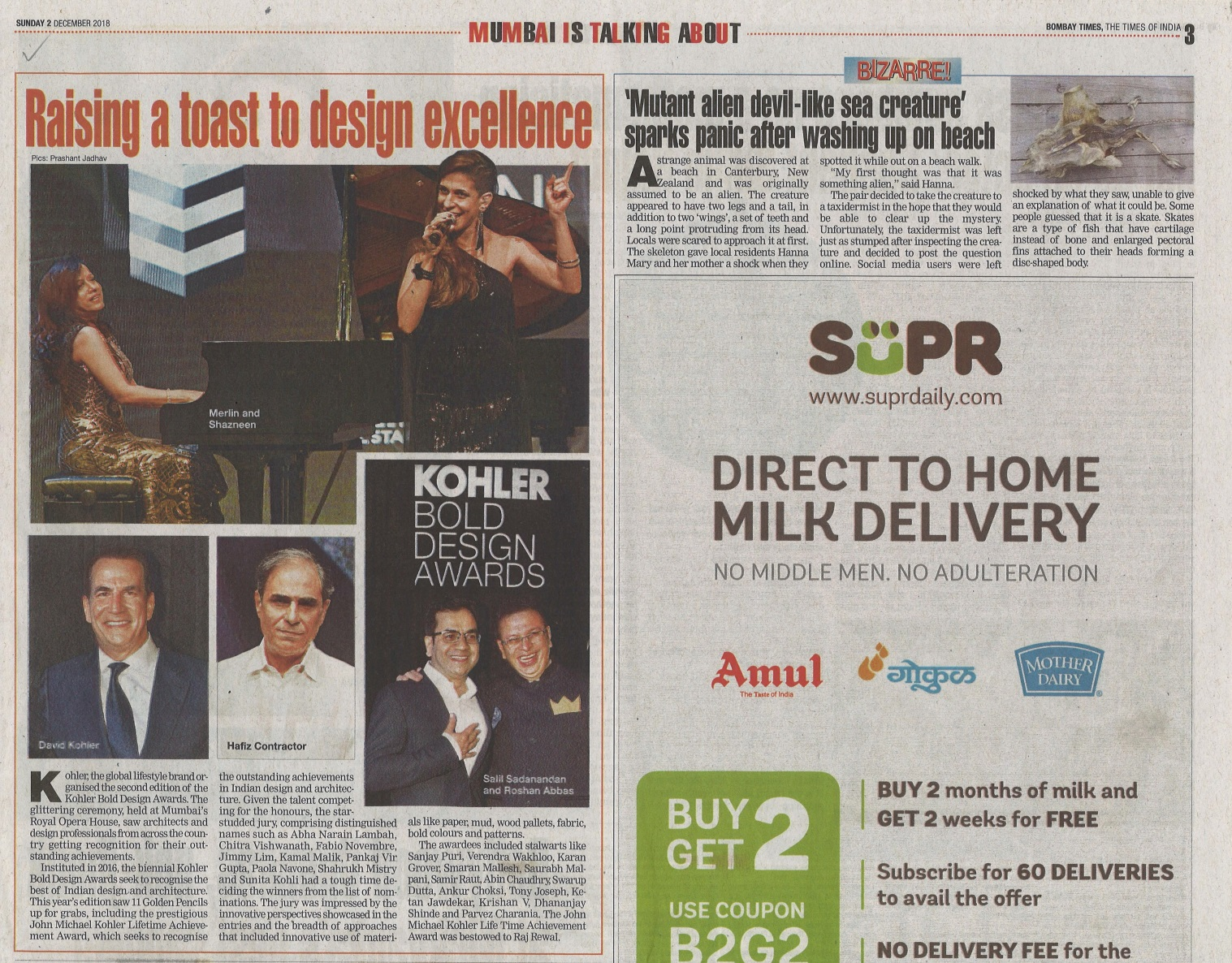 bombay times 1
